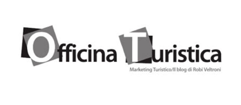 Logo Officina Turistica