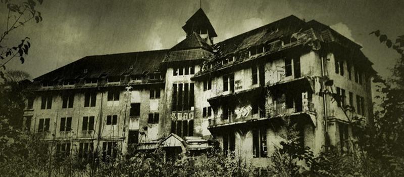 Hotel Dell Terrore