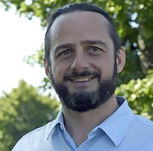 Osvaldo Mauro